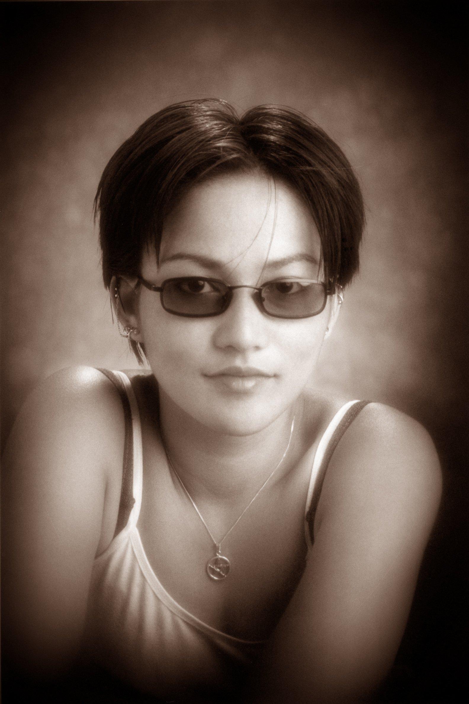 Individual portrait