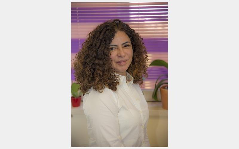 Dott.ssa Maria Franca Marceddu