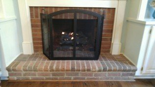 Irv Plumbing Electric Amp Hvac Charlotte Nc Fireplaces