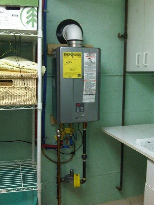 Irv Plumbing Electric Amp Hvac Charlotte Nc Gallery