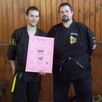 ninja certificate