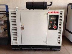 Generatore di corrente da 60 Kwa