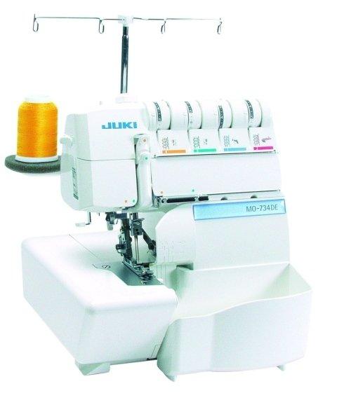 macchina da cucito con rocchetta