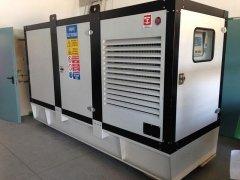 Generatore di corrente da 250 Kwa