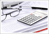 Accounting and administrative services