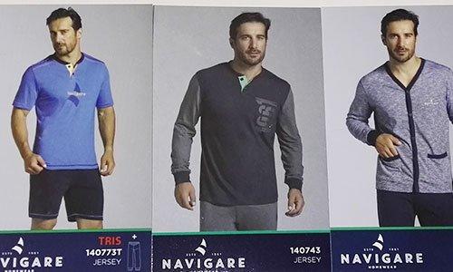 modelli di pigiama maschile