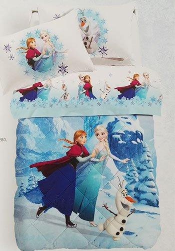 Set di lenzuola per bambine