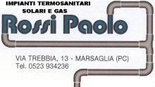 IDRAULICO ROSSI PAOLO logo
