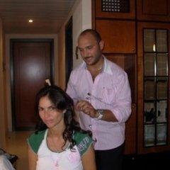 parrucchiere  vip donna