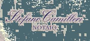 Stefano Camilleri Notaio