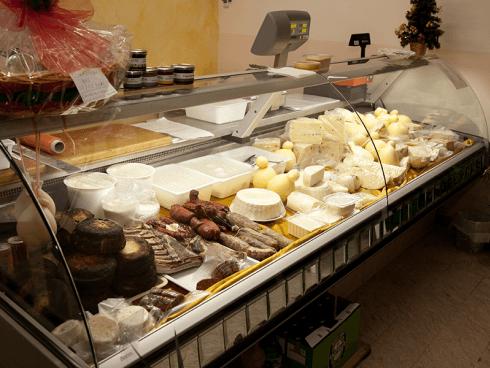 forniture alimentari per ristoranti
