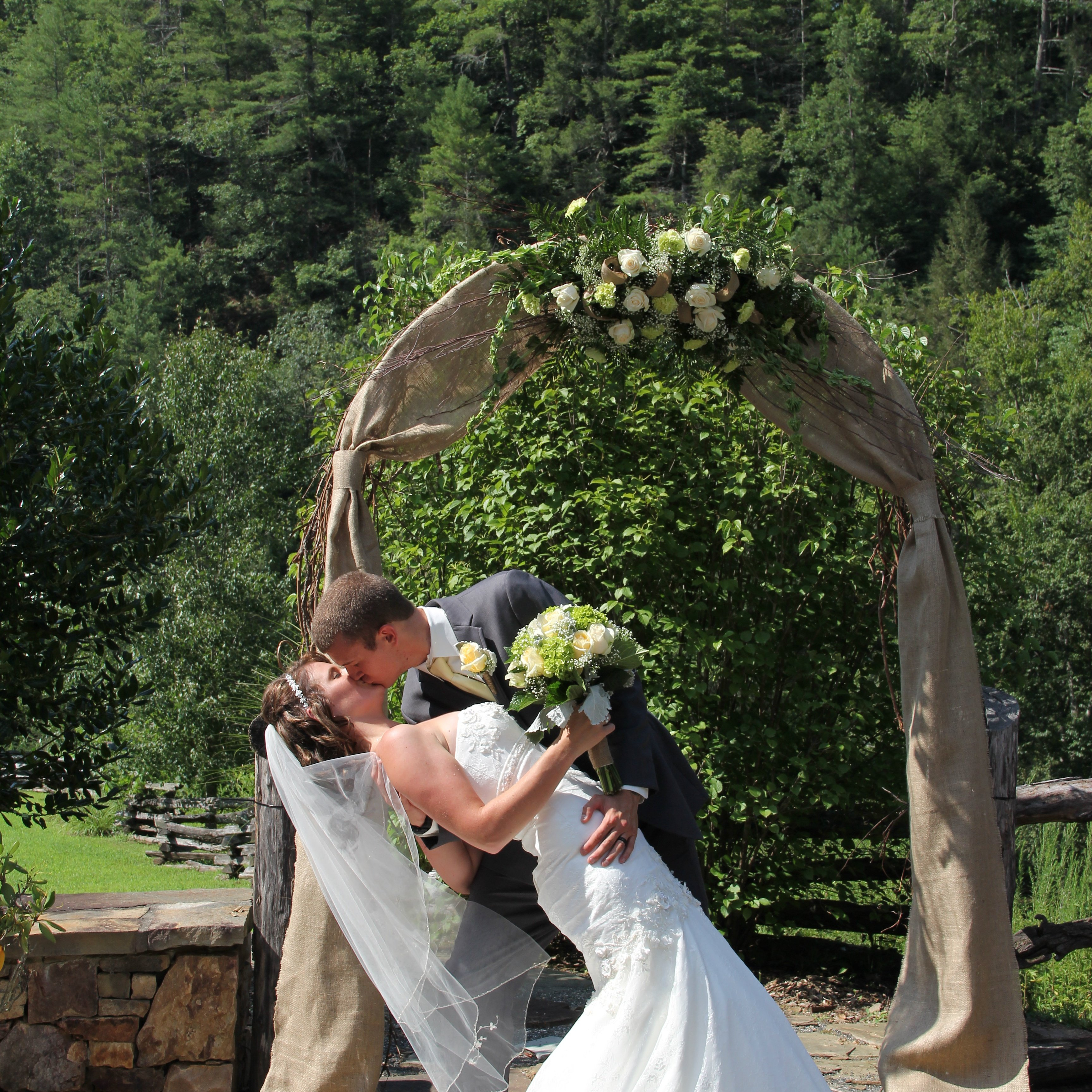 Wedding Venues White River: The Lodge At Bear River Weddings And Events