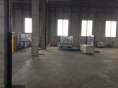 produzione di imballaggio industriale
