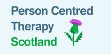 Person centred therapy logo