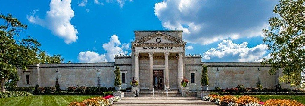 Bayview Cemetery Mausoleum