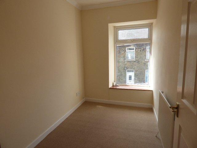 House for sale. Blaengarw Road. Bedroom 3