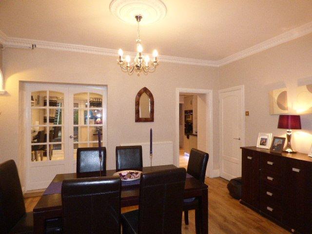 Wisemove. Property for sale. Pontyrhyl