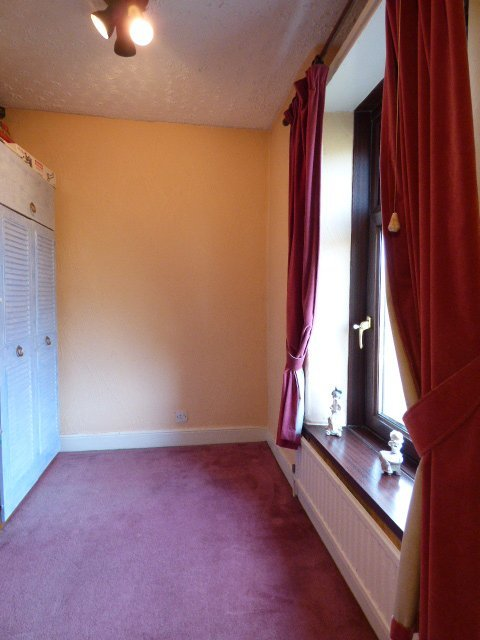 Wisemove. property for sale. Gloucester Buildings.  Bedroom 3