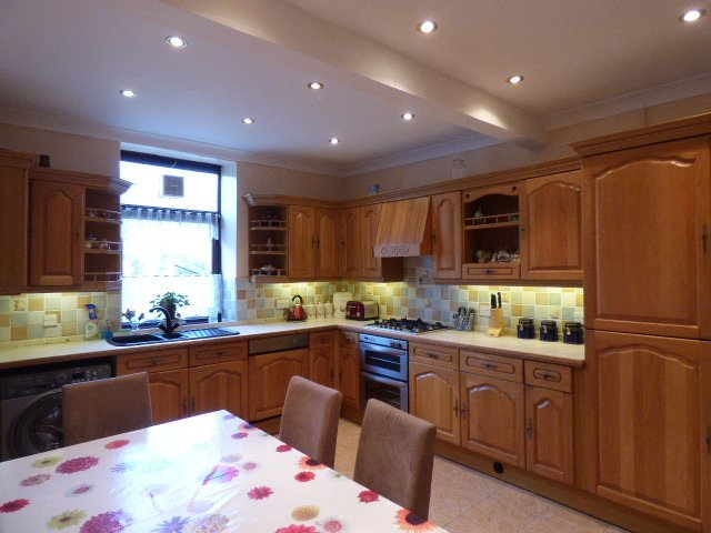 Wisemove. property for sale. Gloucester Buildings.  Kitchen