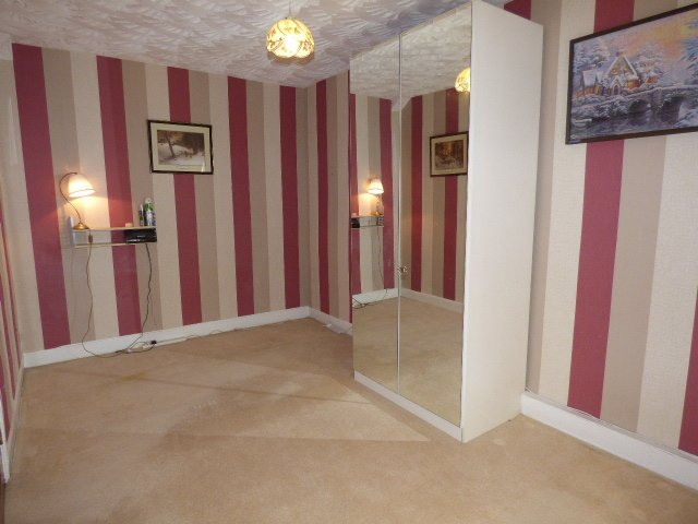 Wisemove. property for sale. Gloucester Buildings.  Bedroom 1