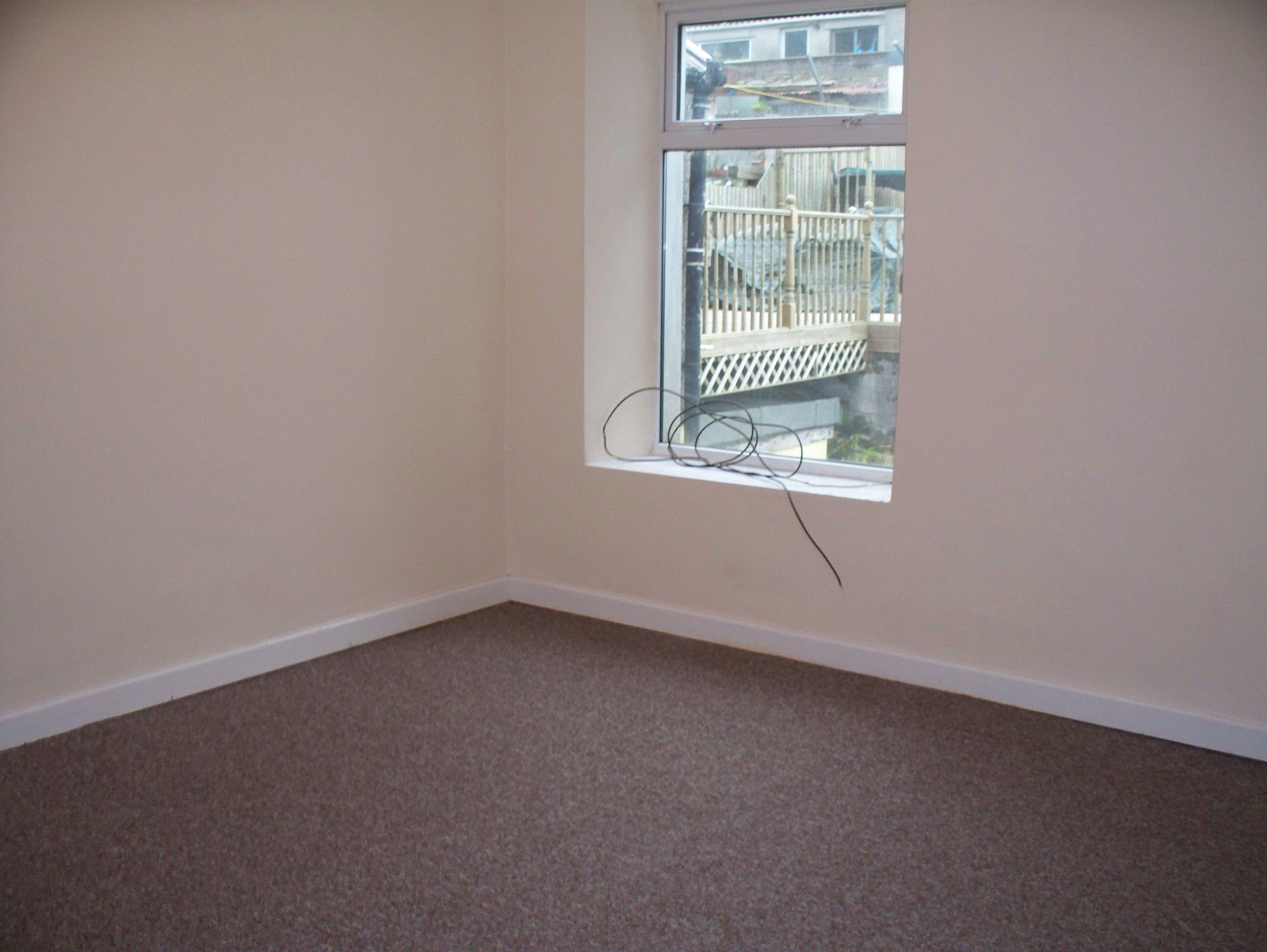 Wisemove. Property for sale. King Edward Street, Blaengarw. bedroom 2