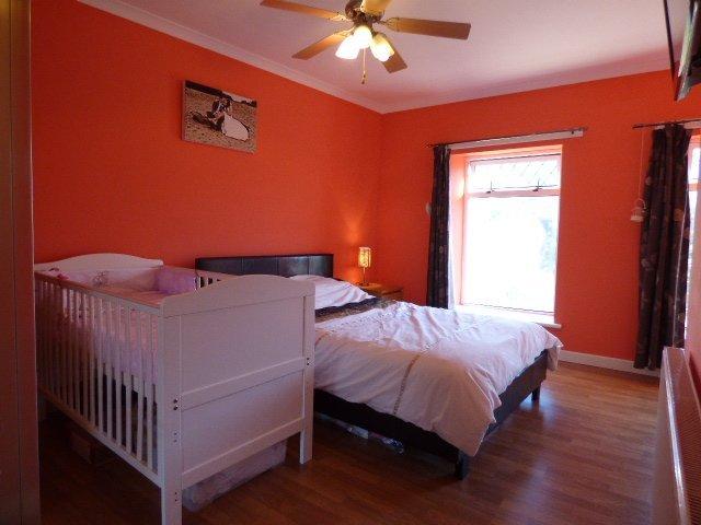 Wisemove. Property for sale. Bridgend Road, Pontycymer.  Bedroom 1