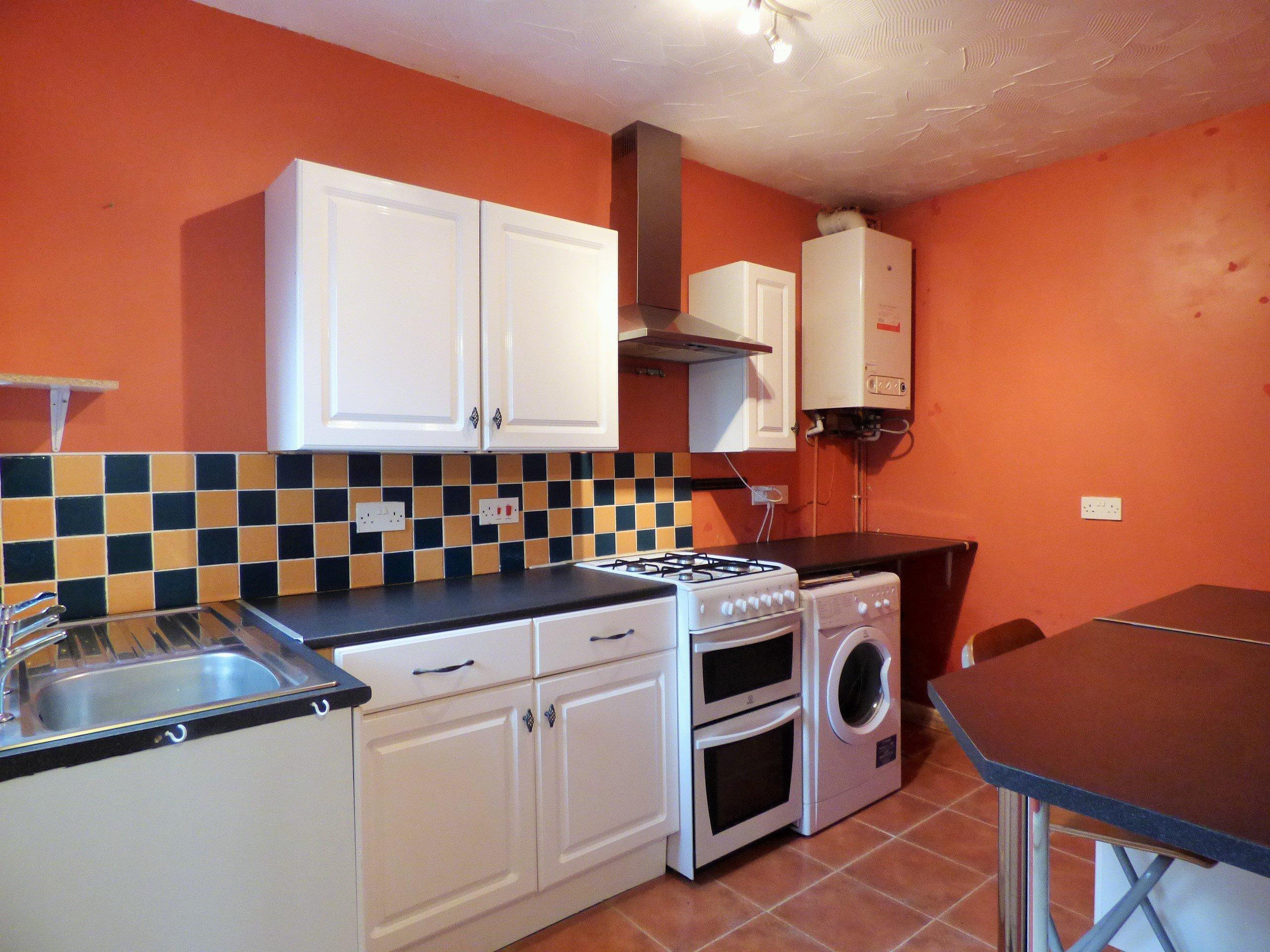 Wisemove. Property for sale. Bridgend Road, Pontycymer. Kitchen