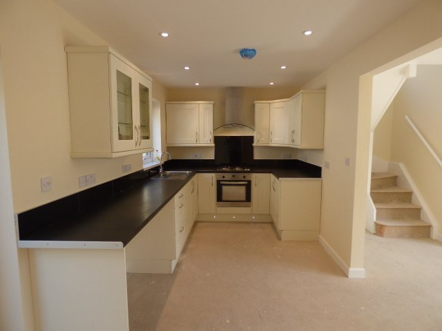 Wisemove. Property for sale. Bryn Road, Ogmore. Kitchen