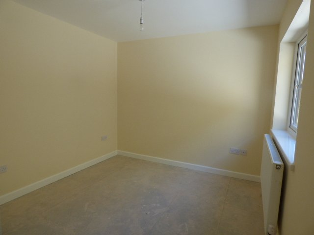 Wisemove. Property for sale. Bryn Road, Ogmore. Bedroom 1