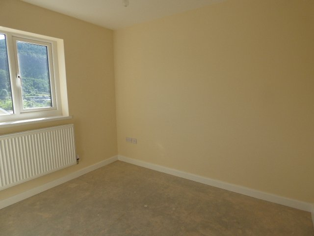 Wisemove. Property for sale. Bryn Road, Ogmore. Bedroom 2