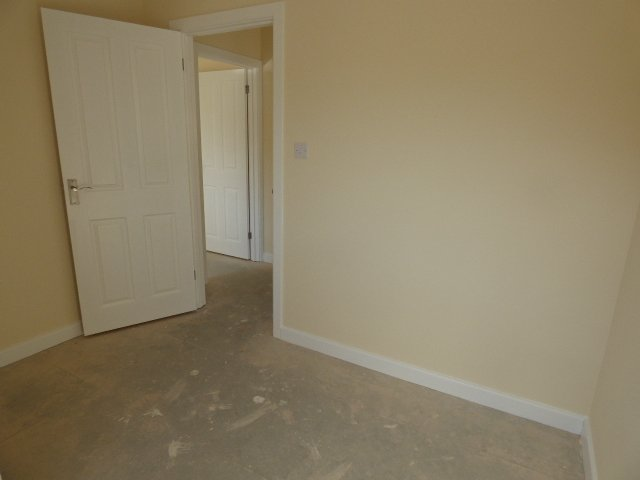 Wisemove. Property for sale. Bryn Road, Ogmore. Bedroom 3