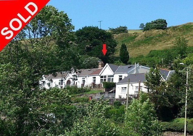 Wisemove. Property for sale. Tylagwyn Bungalows