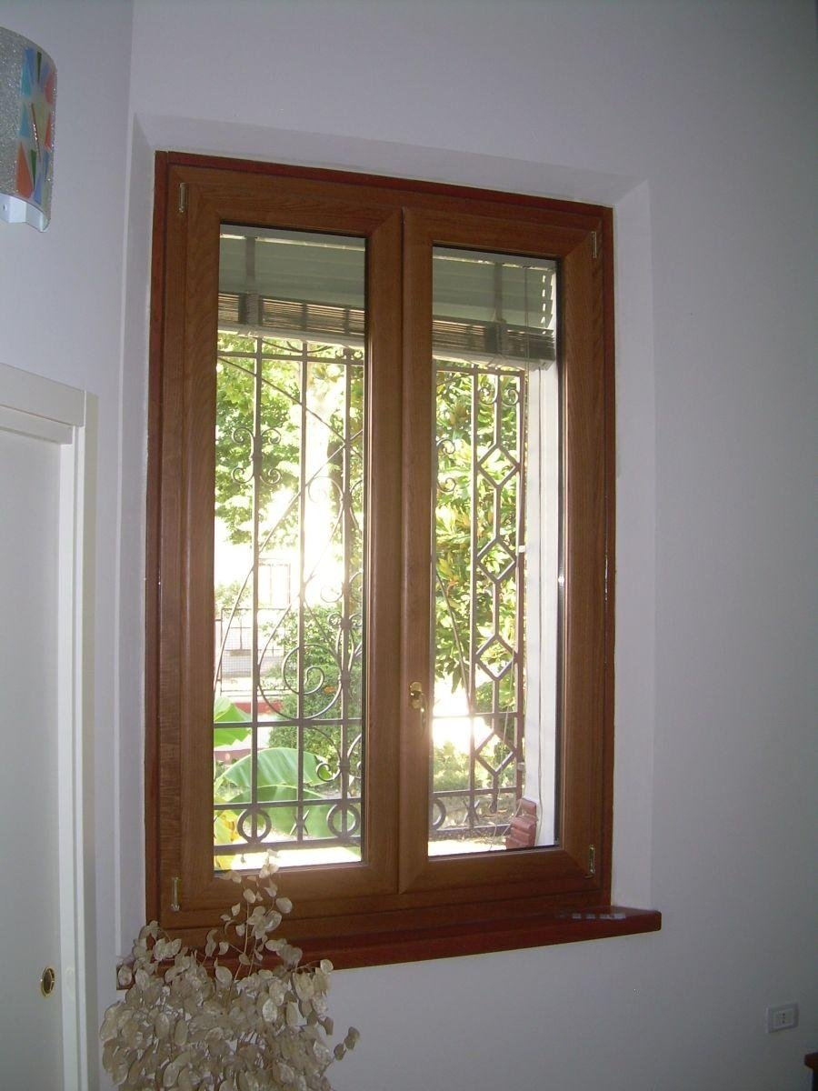 infissi finestre