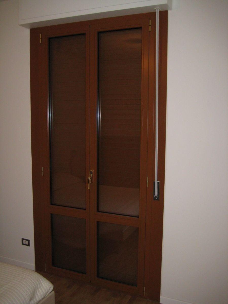 infissi porte in legno