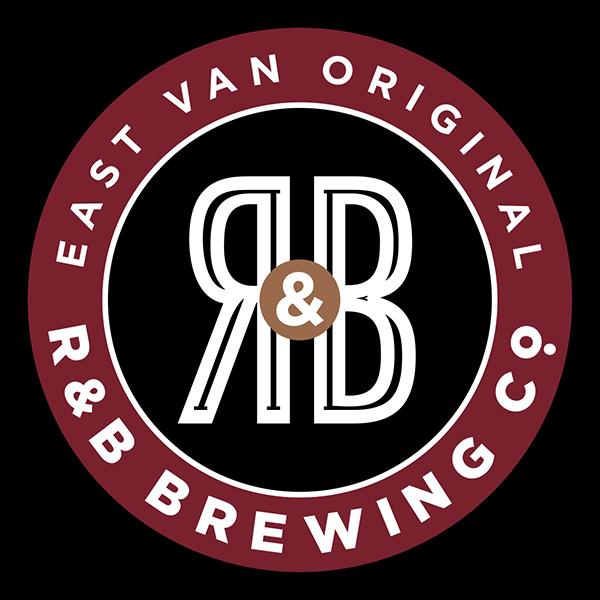 R&B Brewing logo