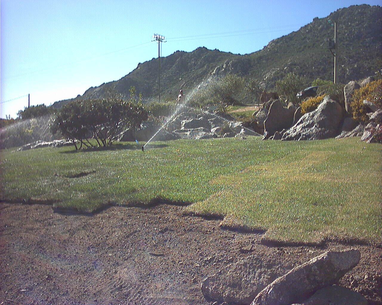 realizzazione e manutenzione impianti di irrigazione