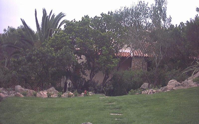 Giardiniere Olbia