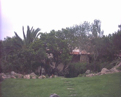 Manutenzione giardini Olbia