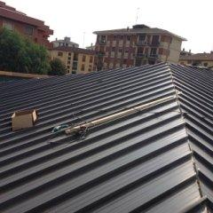 Cacciatori Tetti, realizzazione tetti, costruzione tetti, alessandria