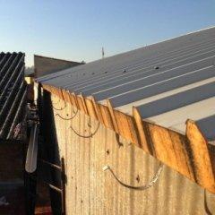Cacciatori Tetti, costruzione tetti, tetti in lamiera, alessandria