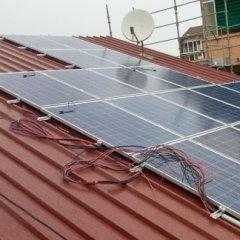 Cacciatori Tetti, tetti, coperture, posa pannelli fotovoltaici, posa pannelli solari, alessandria