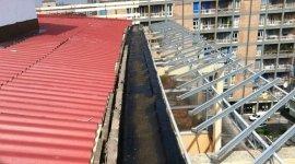 coperture edili, coperture civili, impresa edile tetti, costruzione tetti, alessandria