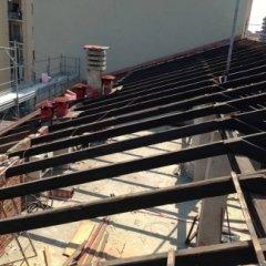 Cacciatori Tetti, rifacimento tetti in legno, costruzione tetti in legno, alessandria