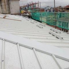 Cacciatori Tetti, costruzione tetti, tetti in lamiera, coperture in lamiera, alessandria