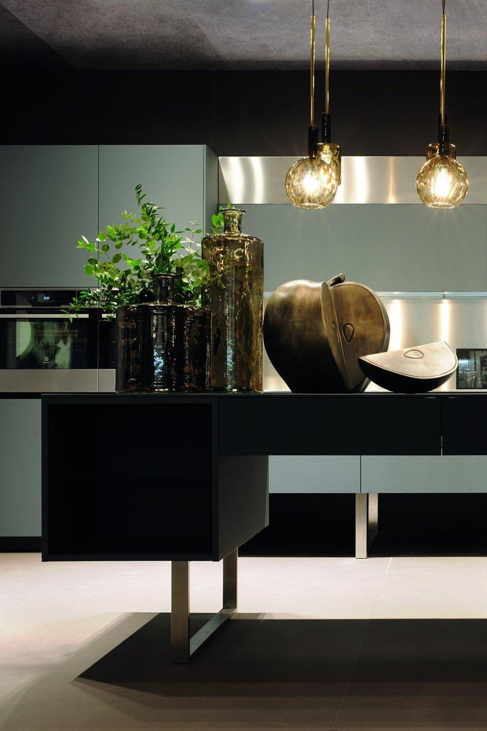 cucina stile moderno