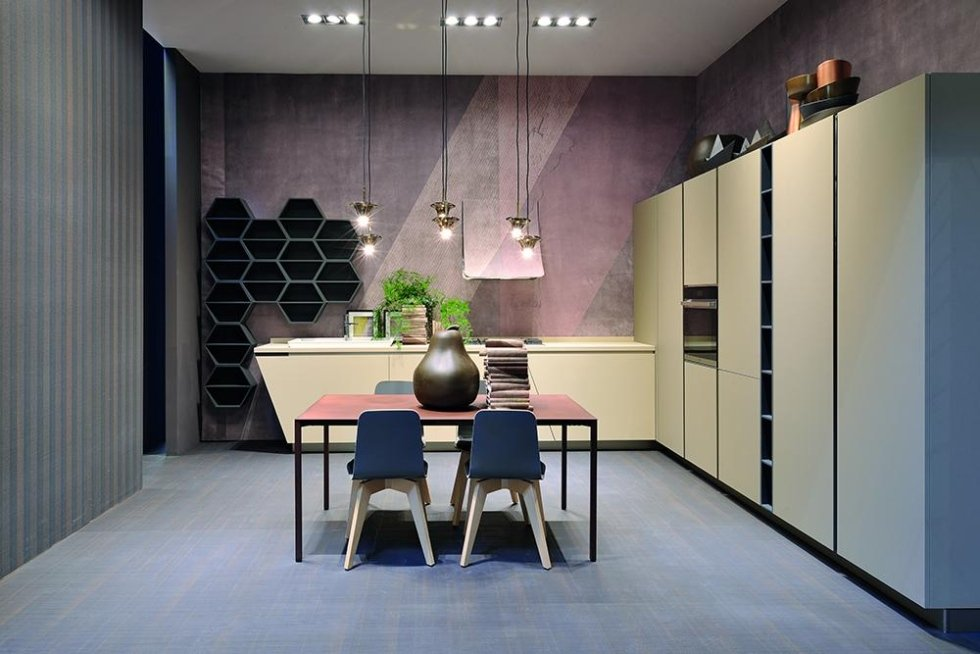 cucina stile moderna