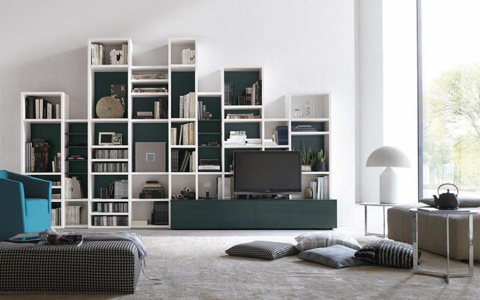 Mobili soggiorno stile moderno