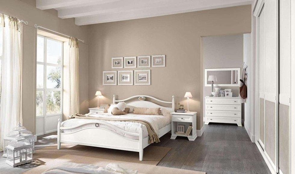 camere da letto stile classico