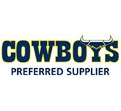alpha omega health cowboys preferred supplier logo