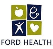 alpha omega health ford health logo